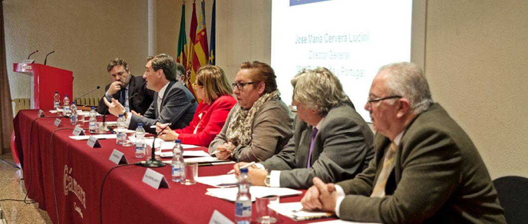 Reportajes eventos, congreso Makro en Castellón