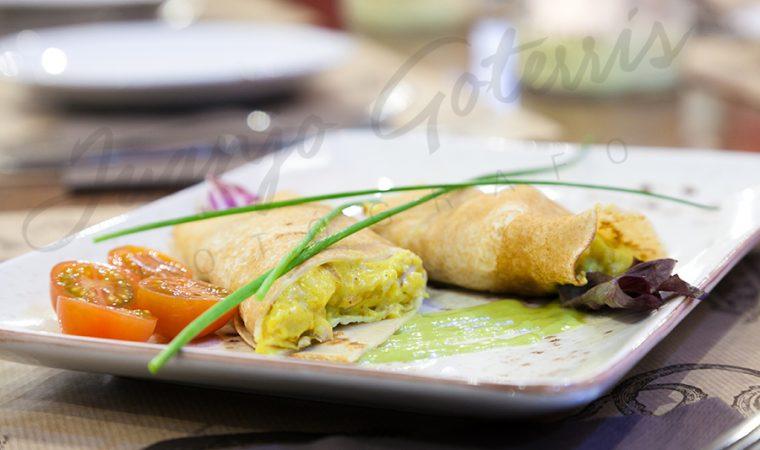 fotografía gastronómica para hosteleria