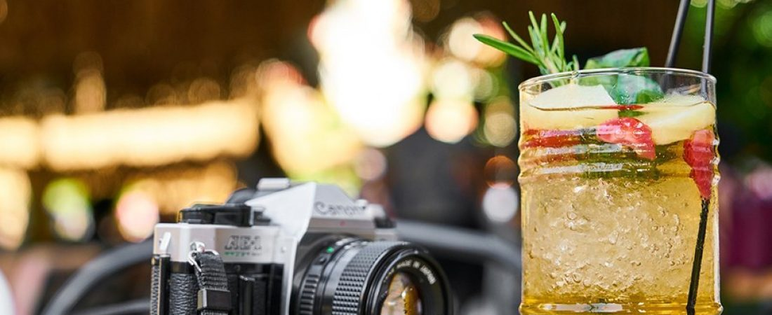 Fotografía profesional para empresas